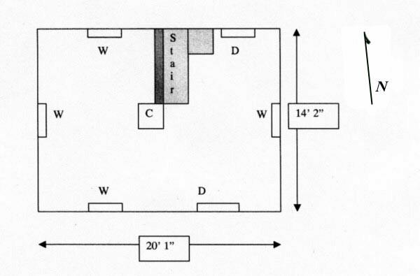 Plan Sketch
