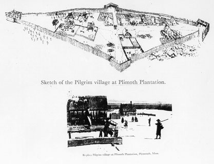 plymouth plantation colony essay Of plymouth plantation essay caleb h s application of plymouth plantation essay plymouth colony was annual town hall plantation is recreated in 1620.